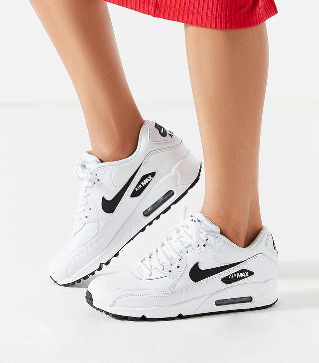 Nike Air Max 90 Mesh Women's Sneaker