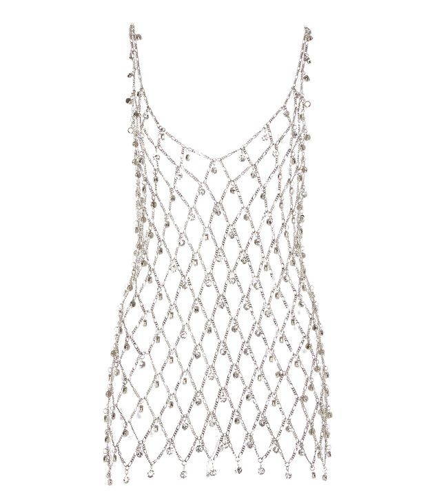 Chain Link Shirt