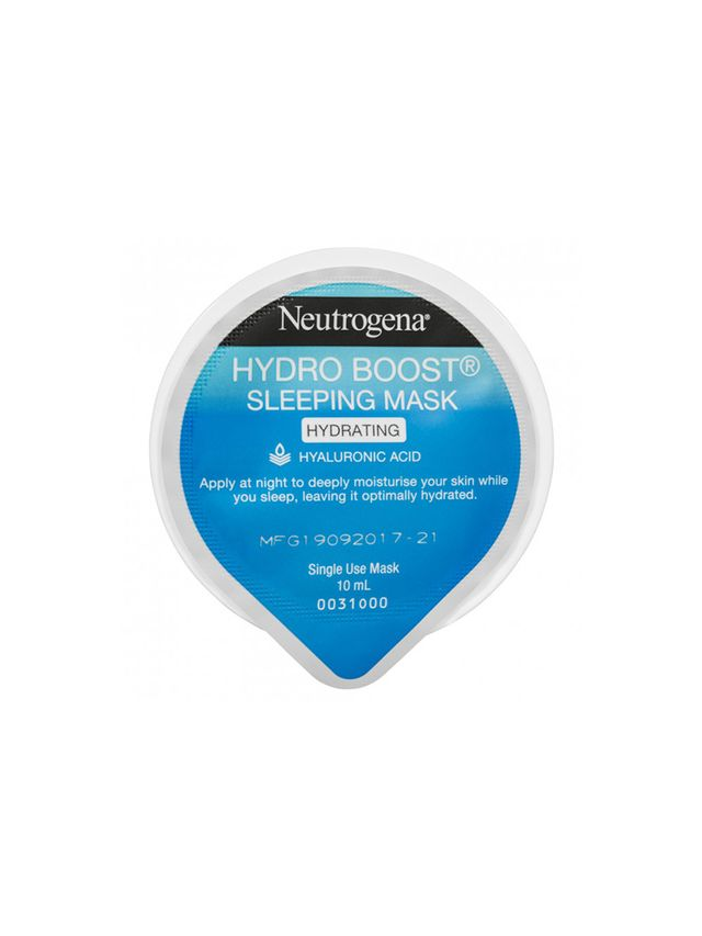 Neutrogena Hydro Boost Hydrating Sleeping Mask