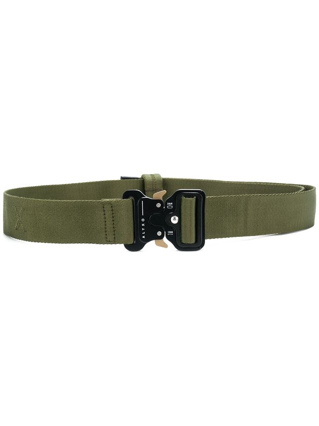 Alyx Adjustable Fit Belt