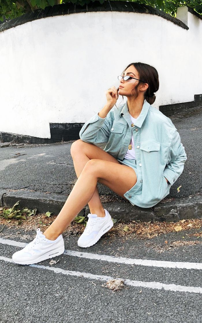 design de qualité fe017 b9e1a Why Every Influencer Is Wearing Nike Air Max 1 Trainers ...