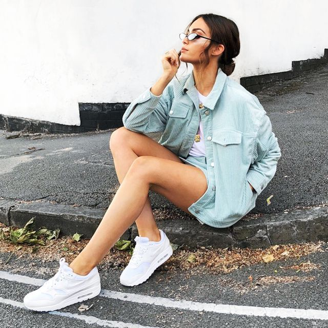 Here's Why Every Influencer Owns This Classic Trainer Style