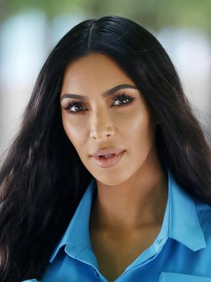 So, It Turns Out Kim Kardashian Loves This $16 Drugstore Cleanser
