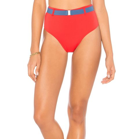 The Josephine Bikini Bottom