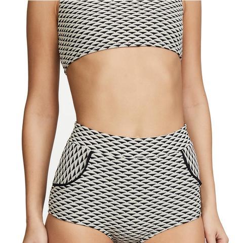 Georgia Bikini Bottoms
