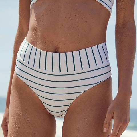 Zion Bikini Bottom