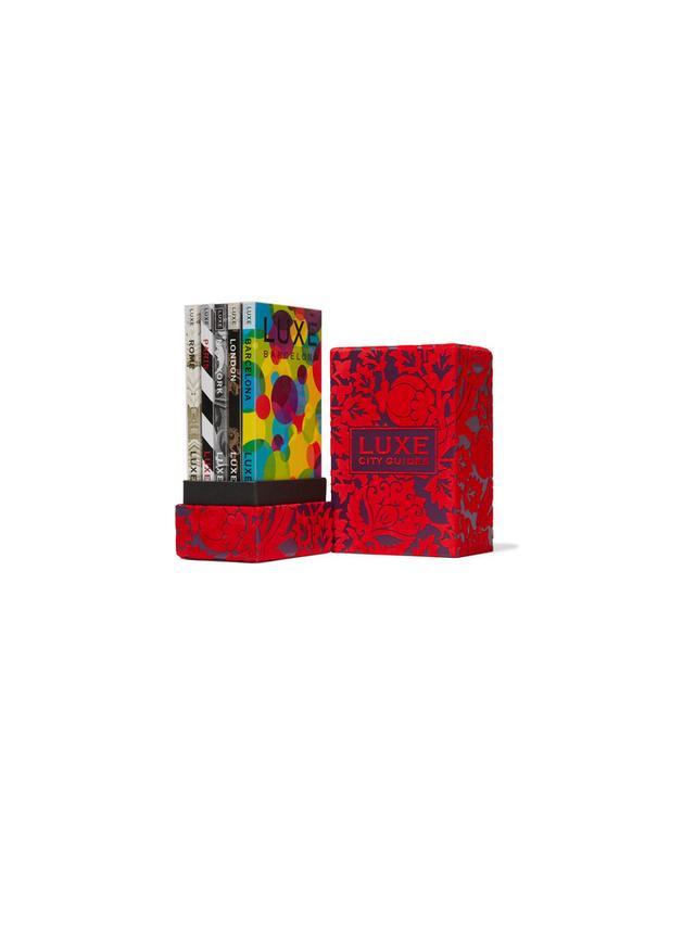 Luxe Romantic Getaways Gift Box