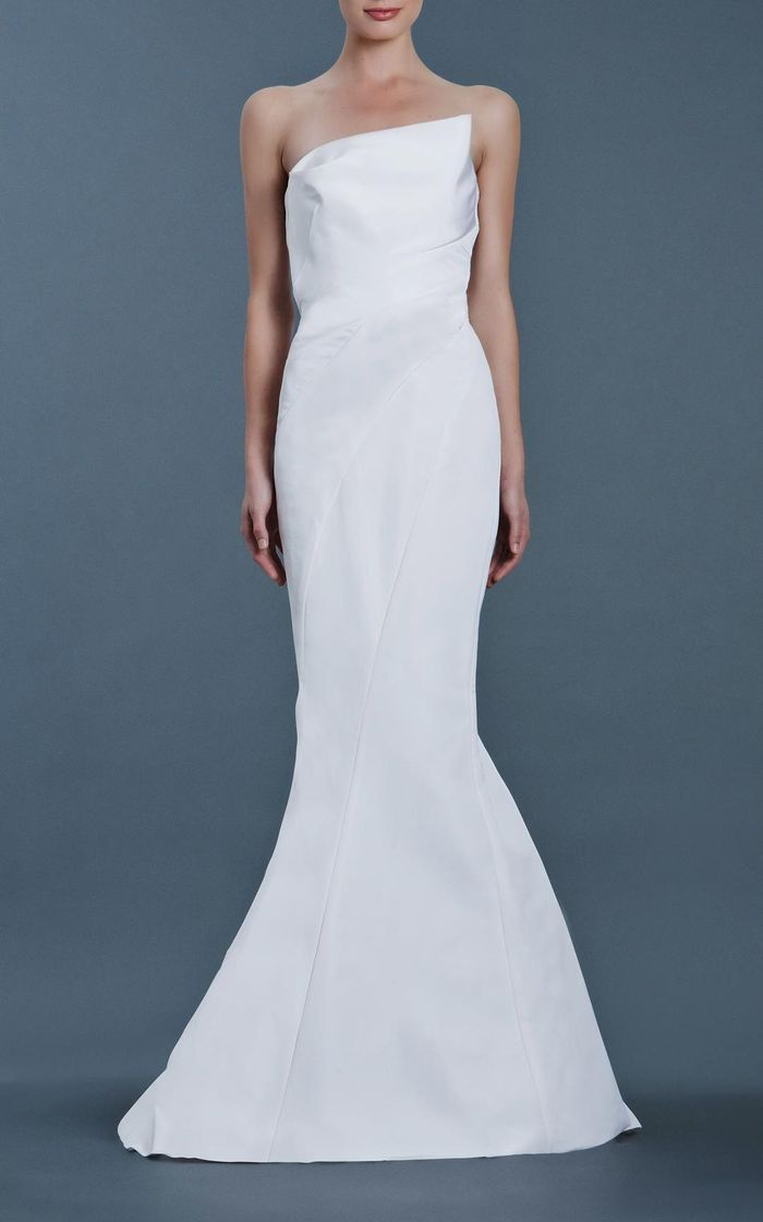 20 of the Most Expensive Designer Wedding Dresses | Who What Wear