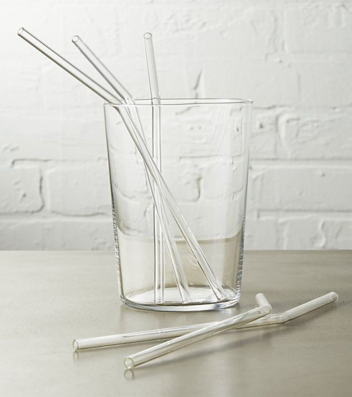 5 Reusable Straws To Shop Before The Starbucks Ban Mydomaine