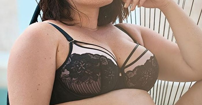 9479af66dd06d 20 of the Best Affordable Lingerie Pieces on Amazon | Who What Wear