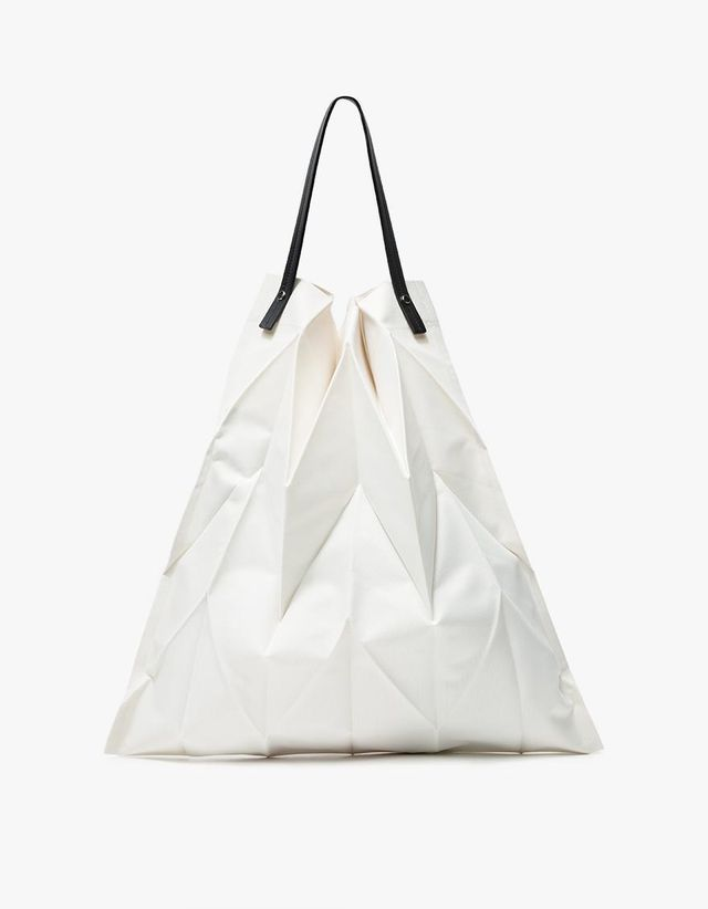 Bag in Ivory