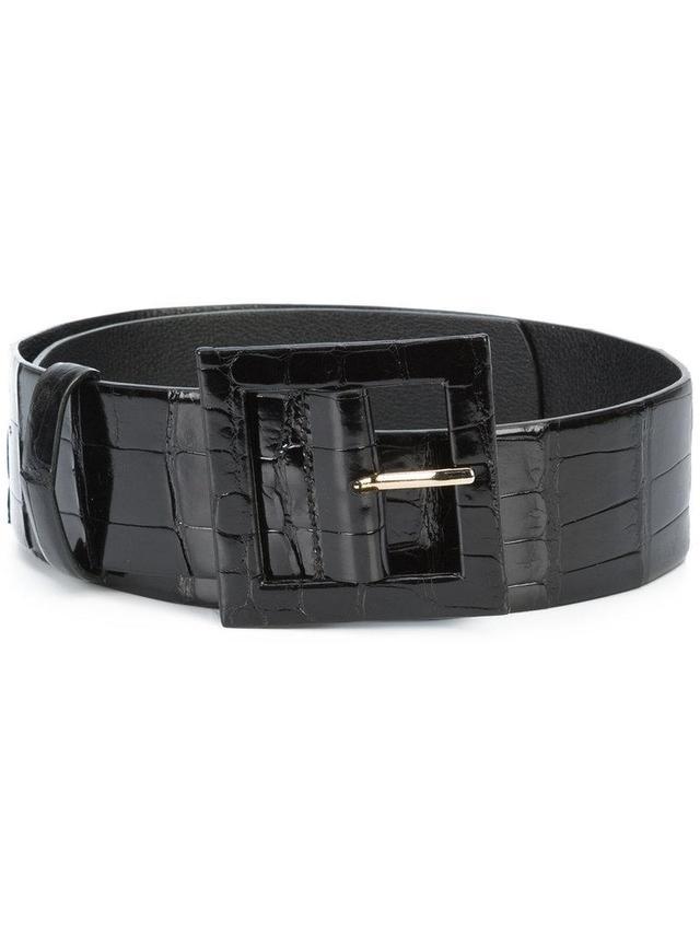 thick waist belt