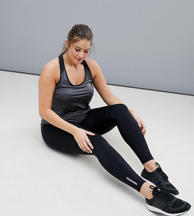 Breathable Sculpting Leggings