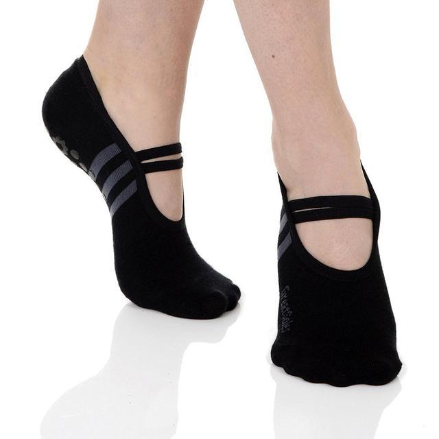 Great Soles Ballet Yoga Socks