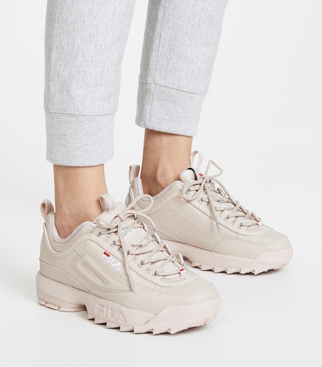 Disruptor II Premium Sneakers