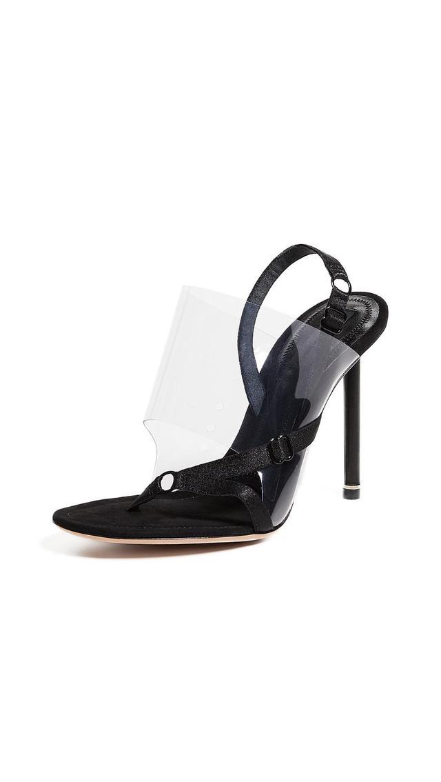 Kaia High Heel Sandals