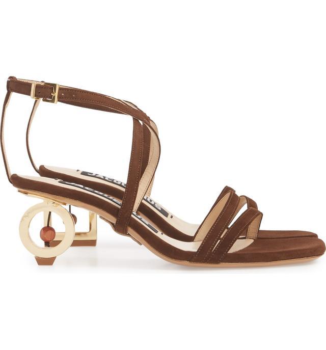 Les Sandales Perola Sandal