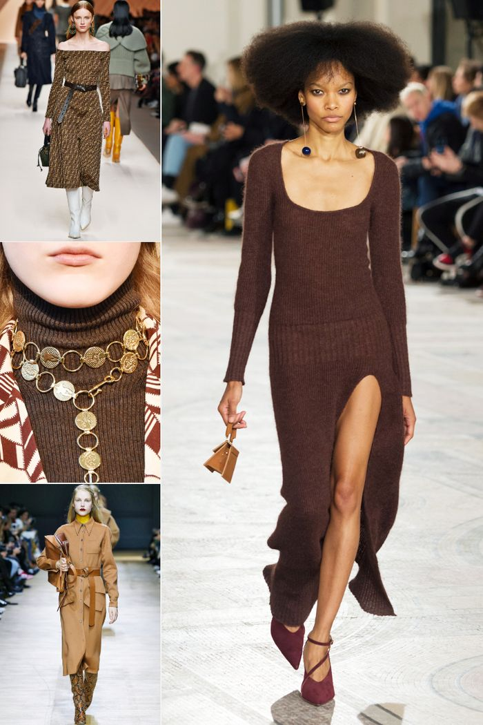 The Trend For Fashion Now: Winter 2018 Trends: The New Looks To Know Now