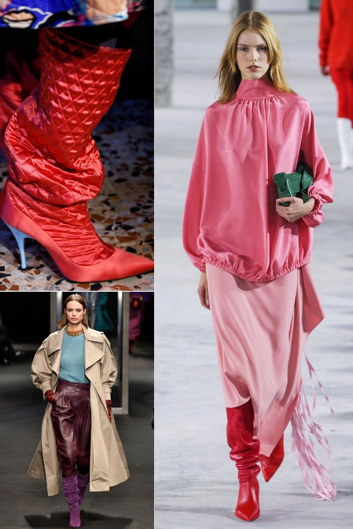 Winter 2018 Trends: The New Looks To Know Now