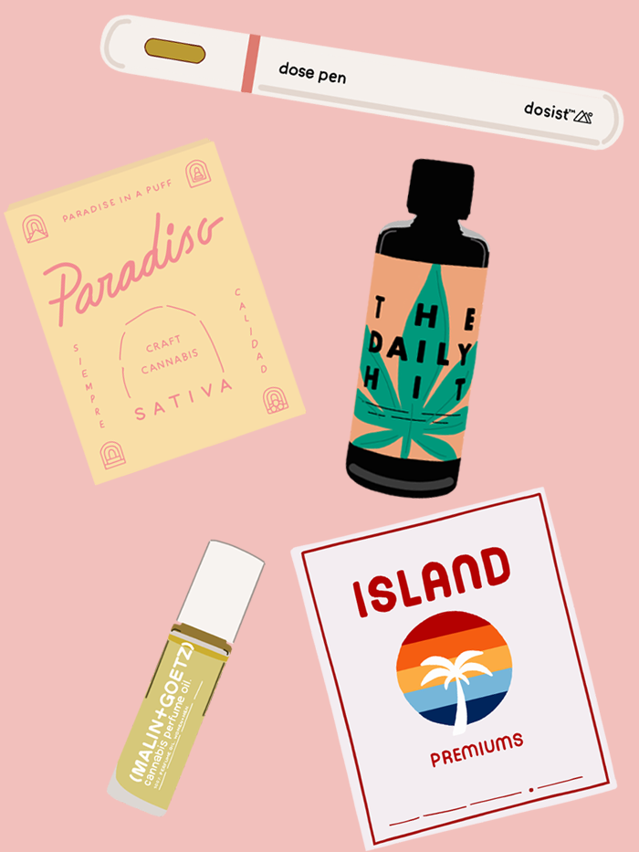 The Woke Guide to Cannabis   TheThirty