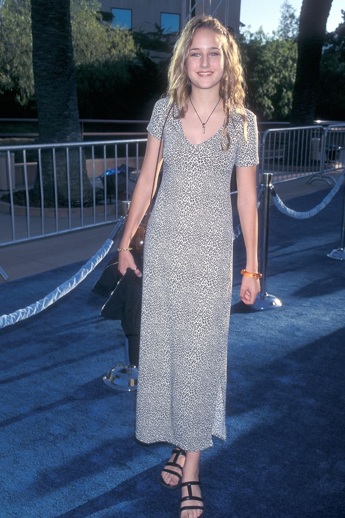 The Best Summer Outfits of the '90s | Who What Wear