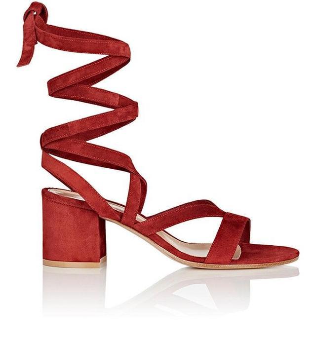 Janis Low Sandals