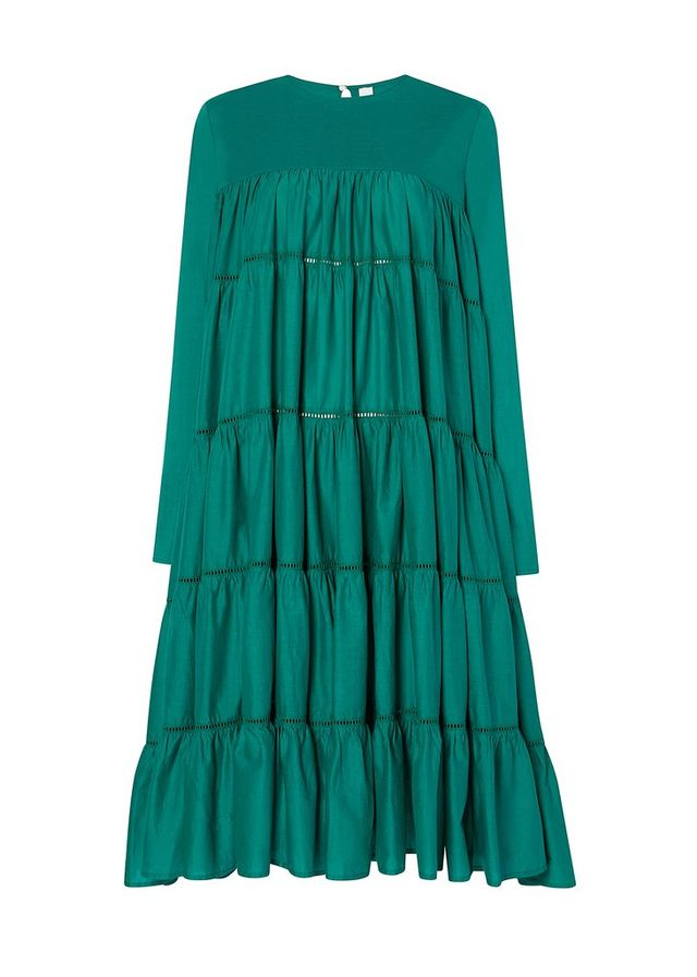 Best Teal Colored Cotton Summer Dresses