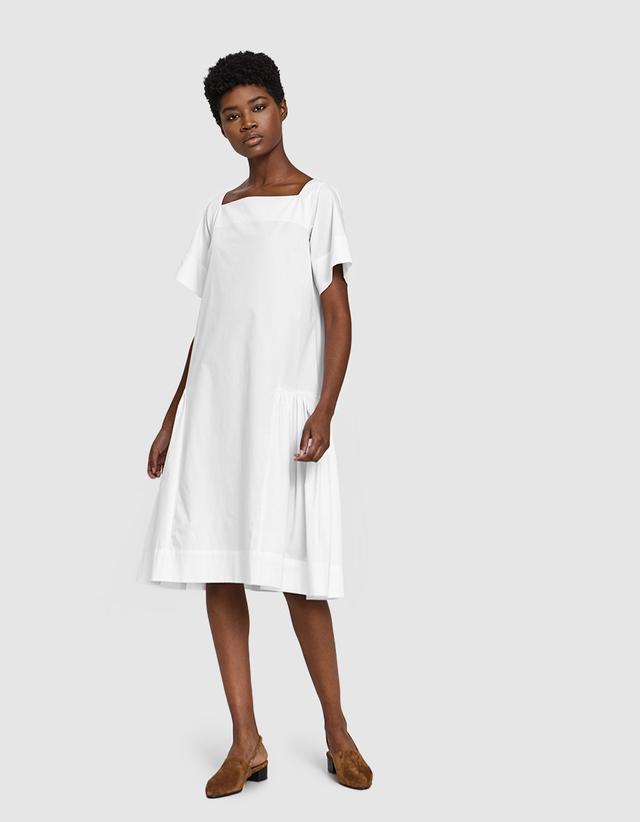 Best White Cotton Summer Dresses