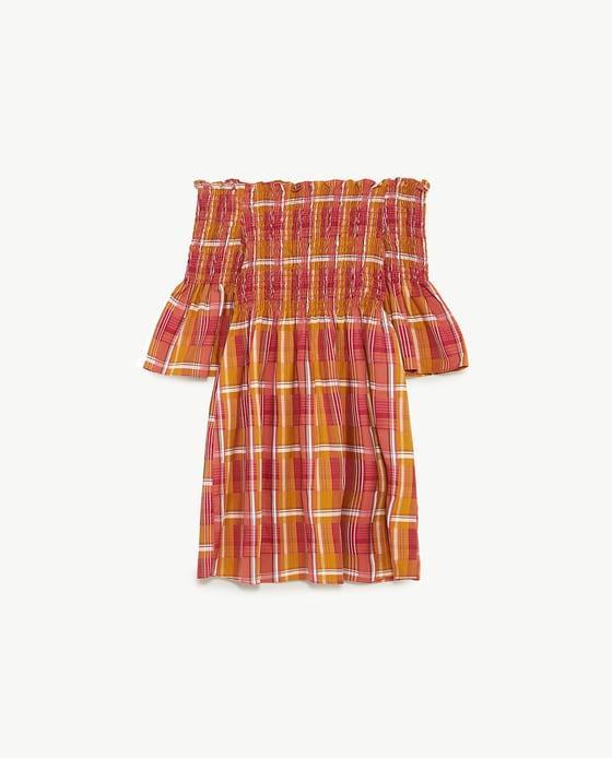 Best Smocked Cotton Summer Dresses