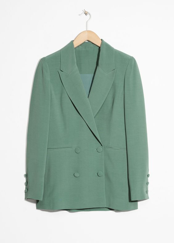 Long Summer Blazers for Women