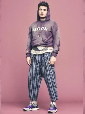 John Mayer: Accidental 2018 Style Icon