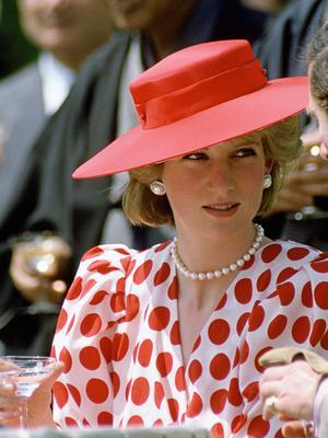 Princess Diana Has Inspired Everything I've Ever Worn