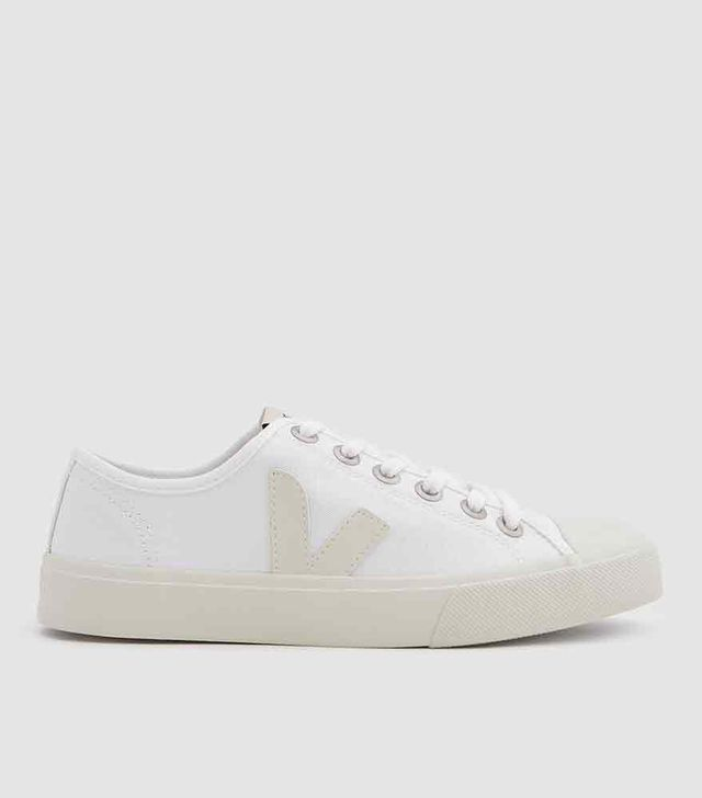 Wata in All White