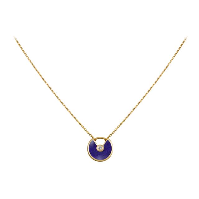 Cartier Amulette de Cartier Necklace