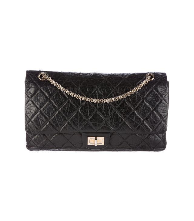 Chanel Reissue Double Flap Bag