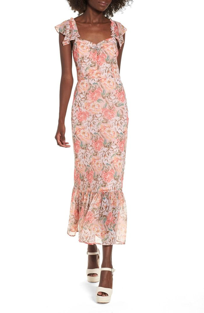 Summer Party Dresses Under $100 | Who What Wear