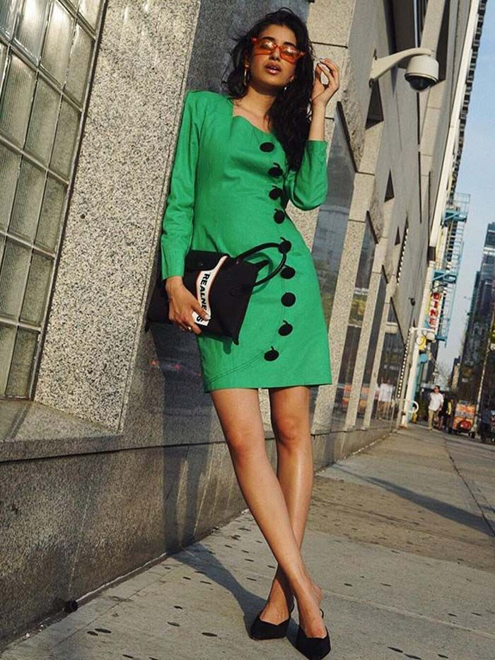 18 \u002780s,Inspired Outfits That Aren\u0027t the Least Bit Dated