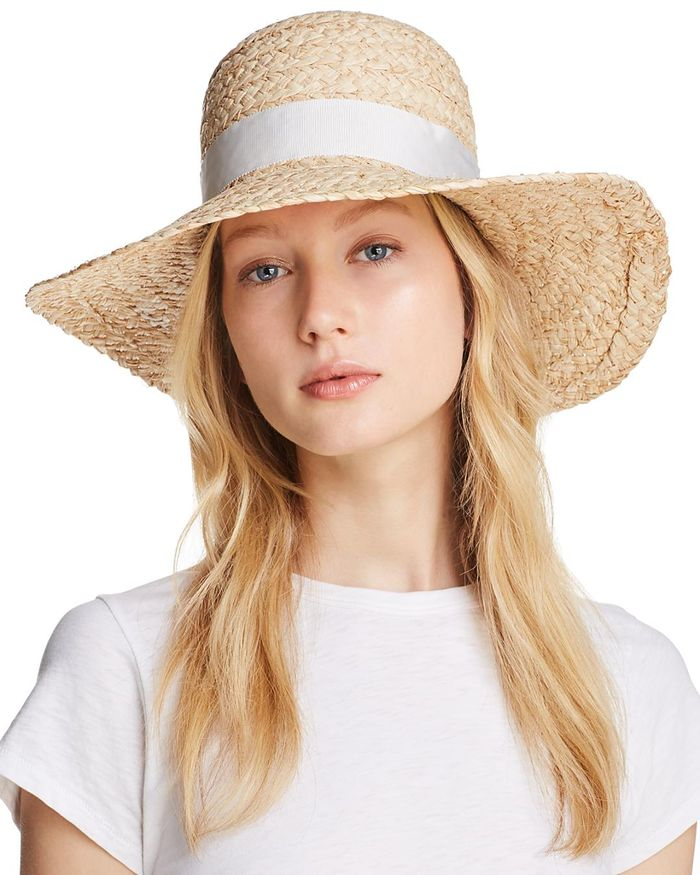 The Cutest Sun Hats for on and Off the Beach  d9bfc4bdd857