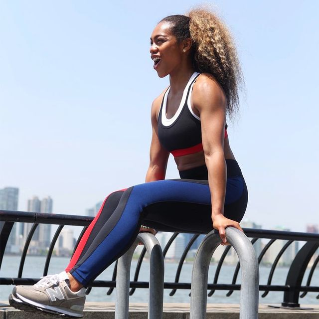 The Pyschological Benefits of Exercise
