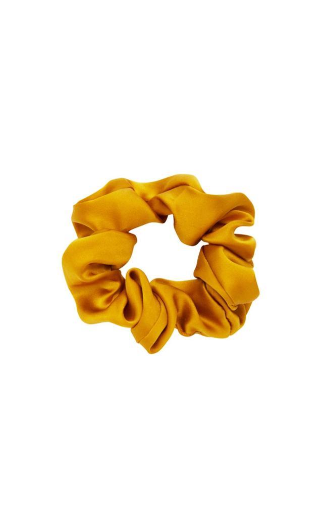 Chiquita Silk Scrunchie