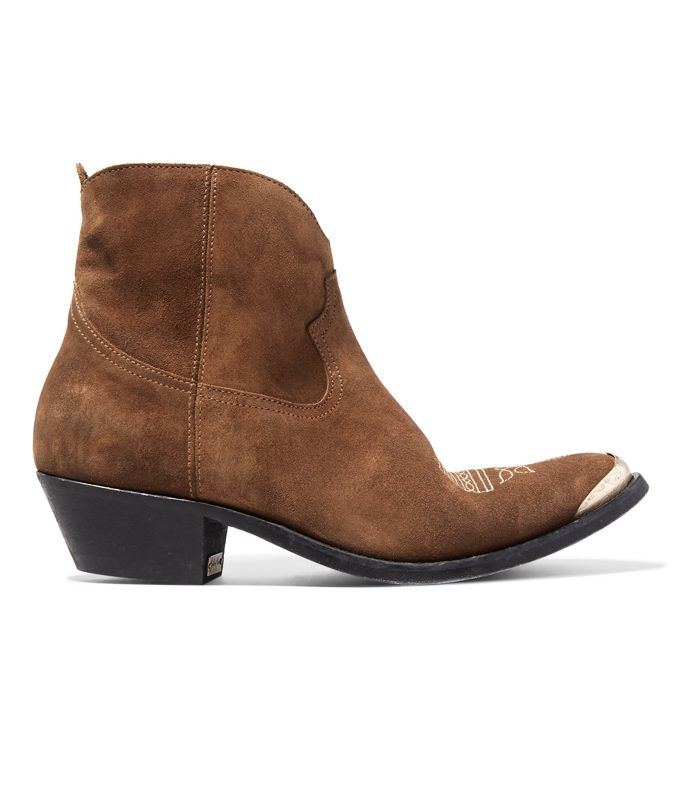 Best Cowboy Boots For Women Where To Shop The Best Styles