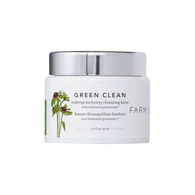 Green Clean Makeup Meltaway Cleansing Balm with Echinacea GreenEnvy(TM) 1.7 oz/ 50 mL