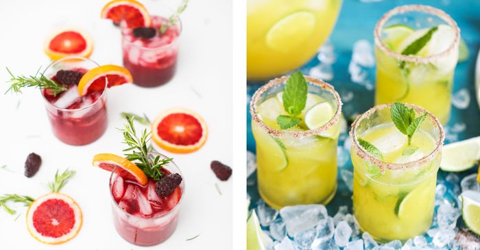 12 Non Alcoholic Summer Drinks To Help Everyone Take It Easy Mydomaine