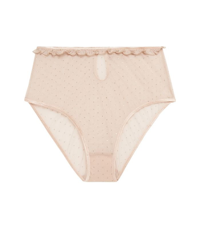 6445d98f9cf05 The 3 Summer 2019 Lingerie Trends to Know | Who What Wear