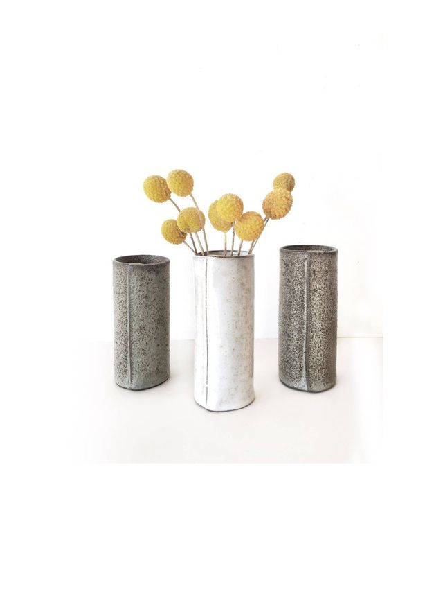 Etsy Handmade Ceramic Vase