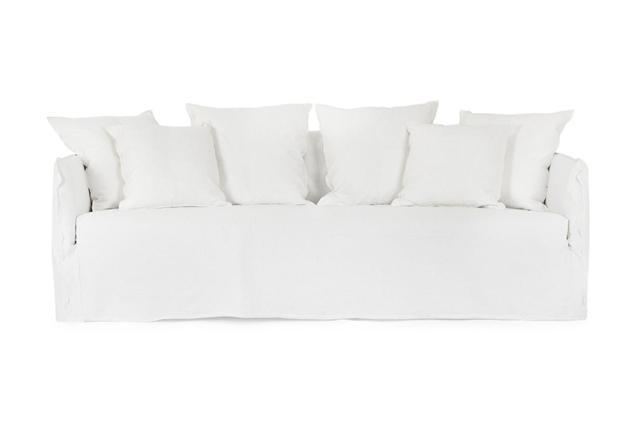 Lounge Lovers Bronte 3-Seat Sofa