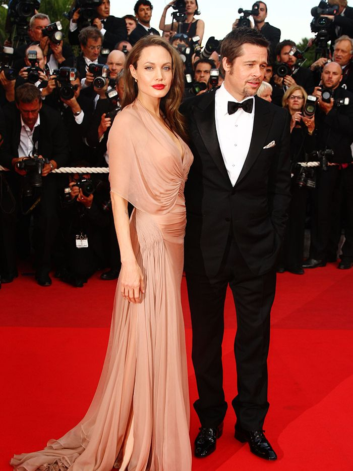 These Are Angelina Jolie\'s Best Style Moments | Who What Wear