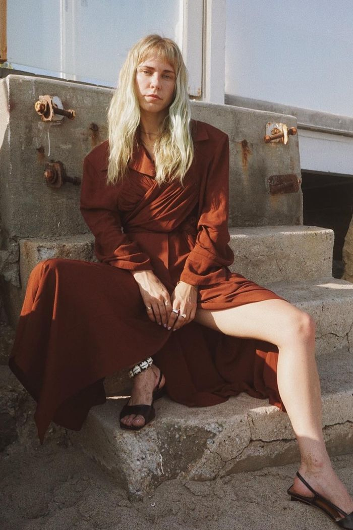 Terracotta Outfit Ideas See How To Wear The Trending