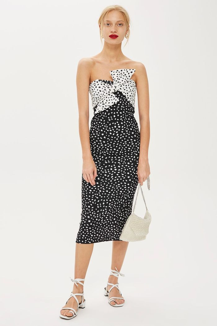 Affordable Midi Dresses Under 200 Who What Wear