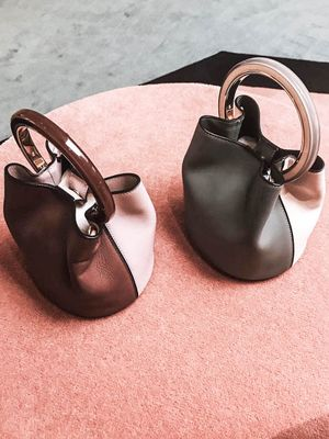 This Handbag Trend Is About to Be Everywhere